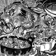 Toriko: Glory to Gluttony