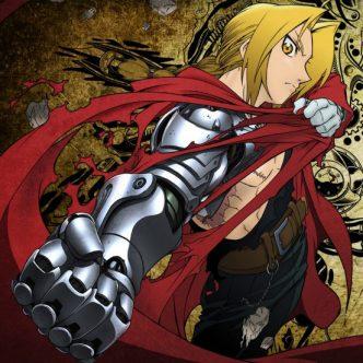 Fullmetal Alchemist Does Marvels. OppaiHoodie Review.