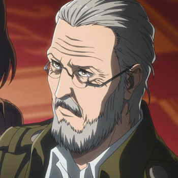 Sexiest Male Characters in Attack on Titan. Dhalis Zachary