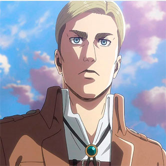 TOP 10 Sexiest Male Characters in Attack on Titan